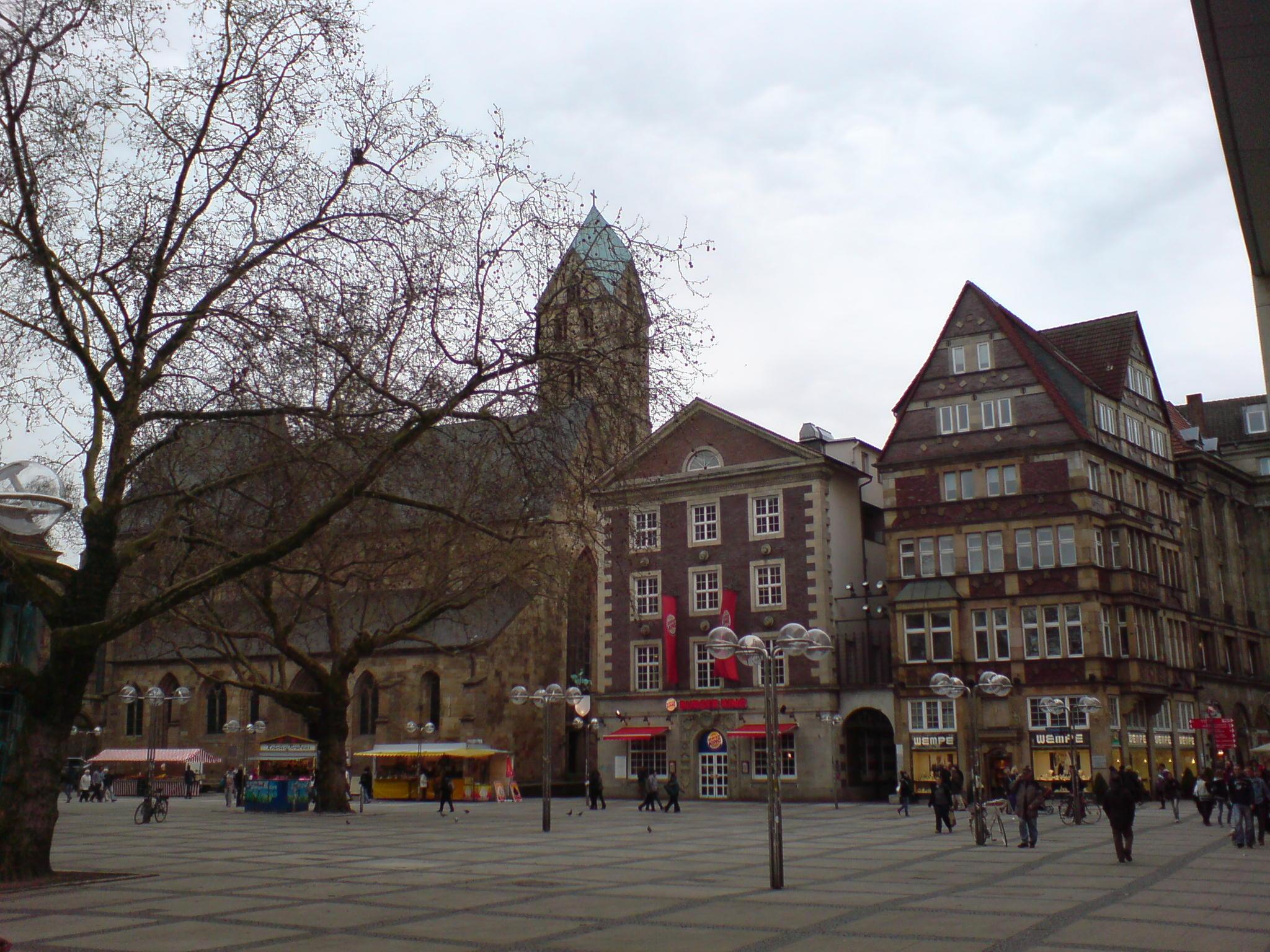 Dortmund Hässlich